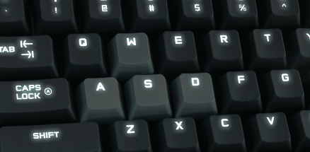 g710 Gaming Keyboard Image Features 2