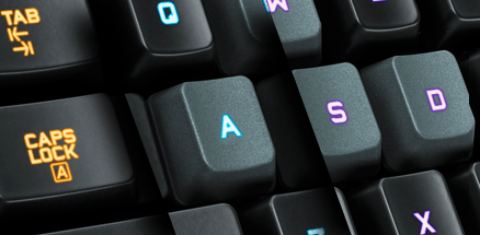 g19s Gaming Keyboard Features Custom Color Rgb Backlighting
