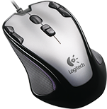 g300 Gaming Mouse Glamour Image SM