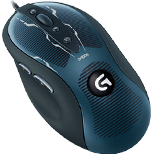 g400s Gaming Mouse Glamour Image SM