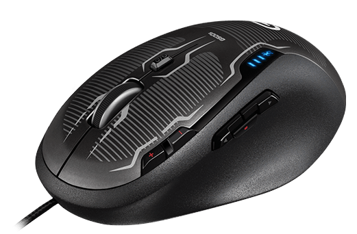 g500s Gaming Mouse Glamour Image LG