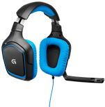 g430 Gaming Headset Glamour Image SM