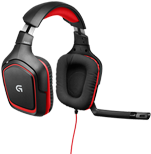 g230 Gaming Headset Glamour Image SM