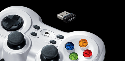 f710 Gaming Gamepad Features 1
