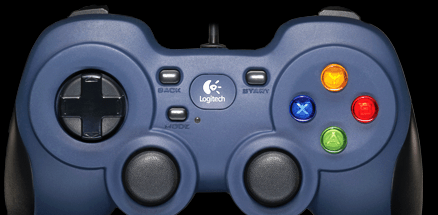 f310 Gaming Gamepad Features 3
