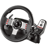 g27 Racing Wheel Glamour Image SM
