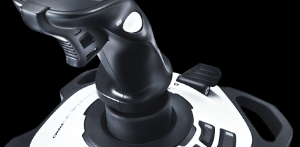 3d Pro Gaming Joystick Features 1