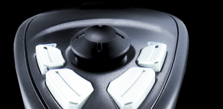 3d Pro Gaming Joystick Features 3
