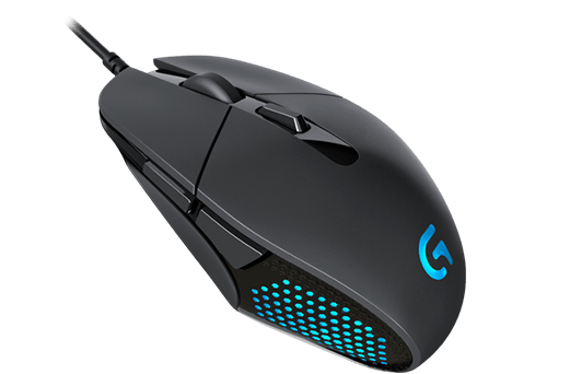 Image result for Logitech G302 Gaming Mouse