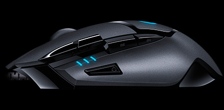 G402 side view