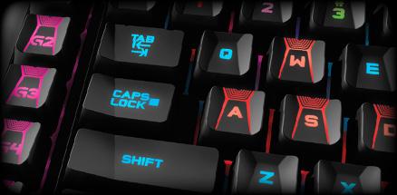 Logitech G910 Orion Spark Rgb Mechanical Gaming Keyboard Ban Leong
