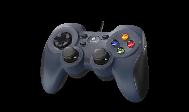 Logitech G Gaming Controller Amp Gamepads Fur Den PC