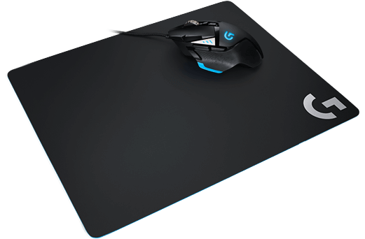 Gaming Mouse Pad Cloth Surface G240 Logitech