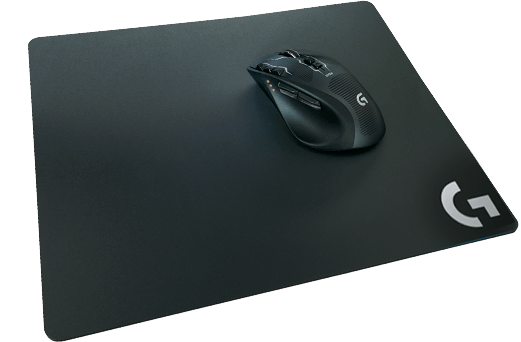 Logitech Gaming Mouse Pad Gaming Mouse Pa...