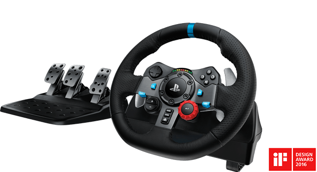 driving wheel games