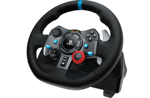 logitech g29 and g290 wheels to be released sim racing discussion insidesimracing forums. Black Bedroom Furniture Sets. Home Design Ideas