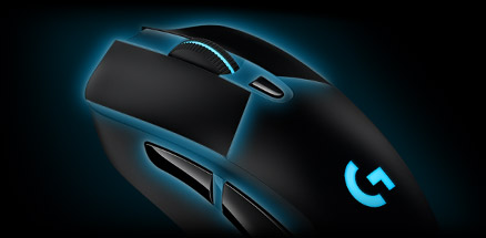 Logitech G403 Prodigy Wireless Gaming Mouse - Digital Hub