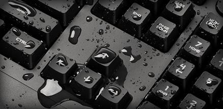 Logitech G213 Prodigy Rgb Gaming Keyboard