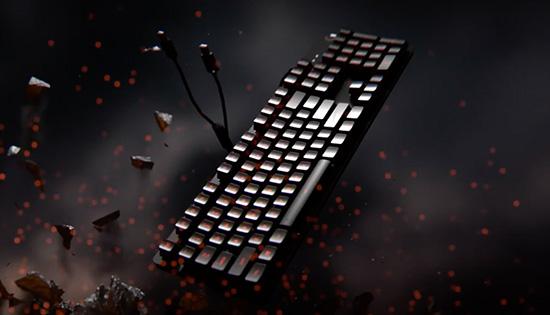 Kết quả hình ảnh cho Logitech G413 Keyboard