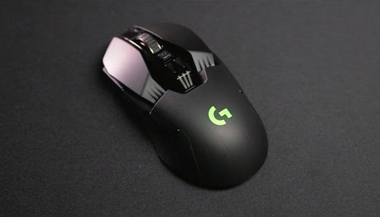 Logitech G903 Wireless Gaming Mouse En Us